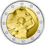 2-euros-commemorative-2014-malte