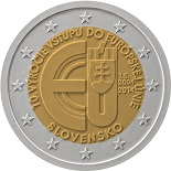 2-euros-commemorative-2014-slovaquie